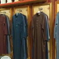Jual GAMIS/JUBAH PRIA Terlaris - Jubah Al Haramain - ORIGINAL - JUBAH ARAB Murah