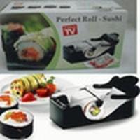 Jual Perfect Roll Sushi Maker - Alat Penggulung Sushi - Mudah Cepat Prakt M Murah