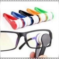 Jual Microfiber lap pembersih lensa kacamata Original Murah
