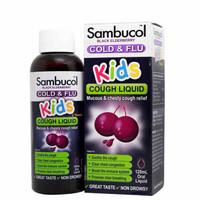 SAMBUCOL Kids Cough Liquid (2yrs+)