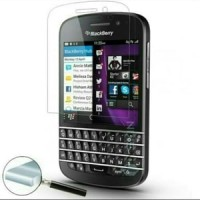 Tempered Glass Screen Protector For Blackberry BBQ10