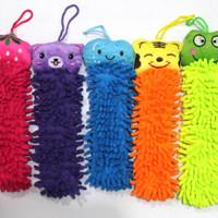 Jual Paling Laris Lab Tangan Microfiber / Hand Towel Microfiber A236 Murah