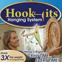Jual Paling Laris Hook Its Hanging System Gantungan Tembok Murah