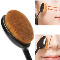 Jual Murah ! OVAL BRUSH / OVAL BLENDING BRUSH / KUAS OVAL Murah