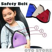 Jual PROMO Penahan Sabuk Mobil Anak Penahan/ Pengikat Car Seat Safety Belt Murah