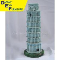 Miniatur Menara Pisa (HAC-64)