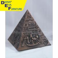 Mainan / Pajangan Piramid (HAC-72)
