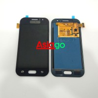 LCD SAMSUNG GALAXY J1 ACE / J110G AA + TOUCHSCREEN