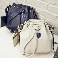 Jual Tas Fashion Import / Tas Wanita / Shoulder Bag KHK7147 Murah