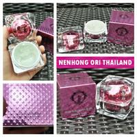 Jual NenHong THAILAND Lipgloss (Pemerah BIBIR alami) Murah