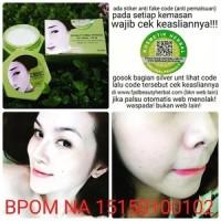 Jual Beauty Herbal Whitening Day Cream /Magic Glossy Day/Vege Day Cream Ori Murah