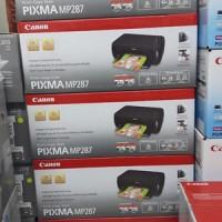 Printer Canon MP287 Print-Copy-Scan