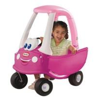 Mobil Anak Cozy Coupe Princess / Magenta