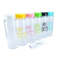 Jual MY BOTTLE / Infuse water [ FREE BAG + BOX ] (RC) Murah
