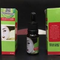 Jual SERUM FPD GLOSSY / SERUM VEGE Herbal BPOM (RC) Murah