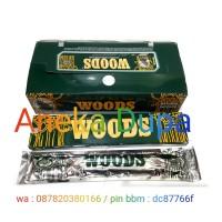 Hio India Woods Natural incense stick