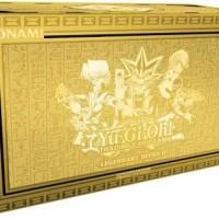 Jual Yugioh Legendary Decks II Set Deck Complete Murah