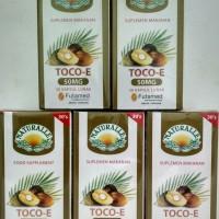 Toco E 50 mg / Naturalle Toco E 50 mg / Toco-E 50 mg