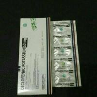 kalium Diclofenac 300 mg