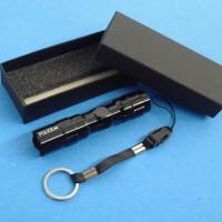 Jual Senter POLICE 3W Mini LED Flashlight Murah