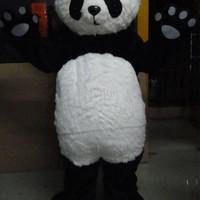 Jual Badut panda/panda besar Murah