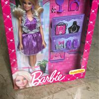 Jual Barbie boutique stylist Murah