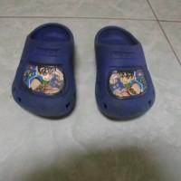 Sepatu Sandal Pilon Bayi - HAPPY KZ (1-2th)