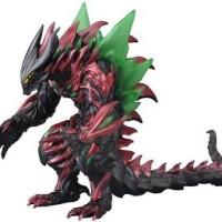 New Bandai ULTRAMAN Ultra Monster DX Arc Belial Figure 205mm Authentic