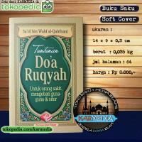 Tuntunan Do'a Ruqyah - Pustaka Ibnu Umar - Karmedia