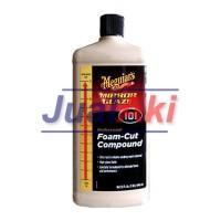 Meguiars Professional Foam Cut Compound 101