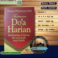 Tuntunan Doa - Do'a Harian - Pustaka Ibnu Umar - Karmedia - Buku Saku