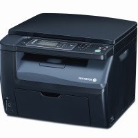 FREE ONGKIR Printer LASER Warna Scan Copy Fuji Xerox Docuprint CM215B