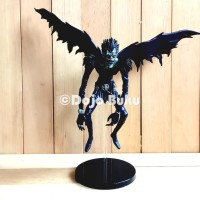 Action Figure Ryuk Death Note Shinigami