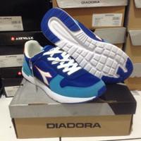 harga Sepatu Original Diadora Claudio (w) Blue Diaca6206blu Tokopedia.com