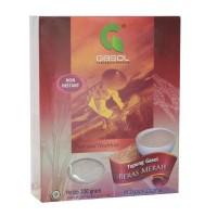 Jual GASOL Tepung Organic / Organik Untuk MPASI Bayi Varian Beras Merah Murah