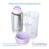 Jual Philips Avent Thermal Bottle Warmer Murah