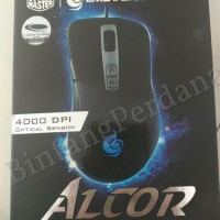 Cooler Master ALCOR gaming mouse