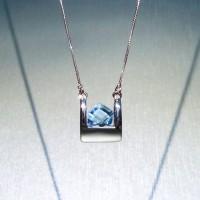 harga Liontin Lapis Emas Kubik Kristal Swarovski Elements Fliz Ps15220 Tokopedia.com