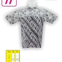 Model Batik Terbaru, Model Baju Terkini, Toko Online Baju, SMKPM2