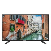 Changhong Led Tv 50 inch - LED50E2000 Free Cover Led