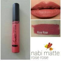Jual HV11500 nabi long lasting matte lipgloss KODE BIS11554 Murah