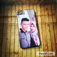 VIVO V5 LITE CASE CUSTOM HP