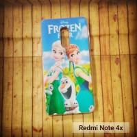 XIAOMI REDMI NOTE 4X CASE CUSTOM HP