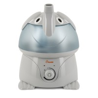 Crane USA Adorables Elliot the Elephant Air Humidifier