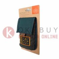 Tas HP EIGER 0129 OLIVE  / Daypack / kuliah / sekolah / outdooR