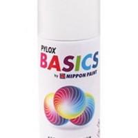 Pylox Basics Cat Semprot Nippon Paint - Semua Warna
