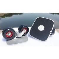 Mini Roller Skateboard Drift Board Papan Skateboard Mini Anti Selip