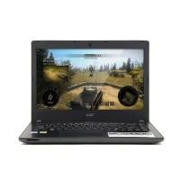 Laptop Acer E5 475G Intel Kabylake Core I5-7200U RAM 4GB 1TB Nvidia