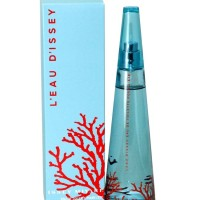 Issey Miyake Leau D Issey Eau D Ete 2011 For Woman EDT 100Ml