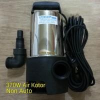 Jual Pompa Air Celup Taman YRK-370 BS Non Auto 370W {Submersible Pump} Murah